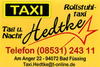 Taxi Hedtke